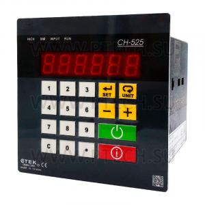 Контроллер позиции CH-525 - ПРОМТЕХКОМПЛЕКТ