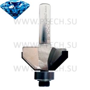 Фрезы алмазные для снятия фасок с подшипником