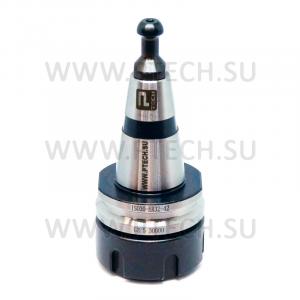 Патрон цанговый ISO-30-ER32-42