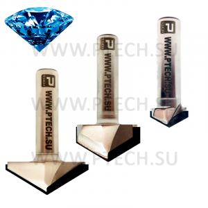 Фрезы алмазные V-120