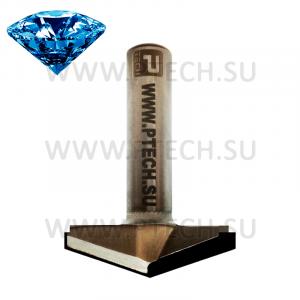 Фрезы алмазные V-142