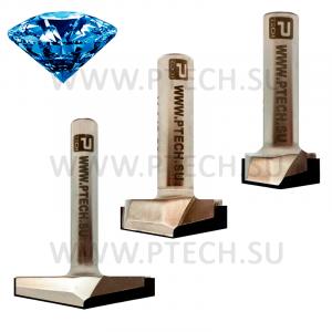 Фрезы алмазные V-160
