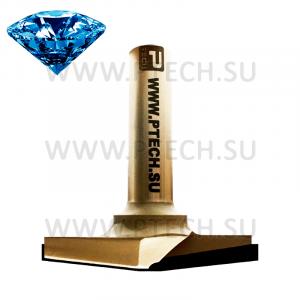 Фрезы алмазные V-166