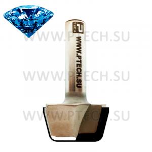 Фрезы алмазные V-30