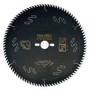 Пила основная с тефлоновым покрытием для форматно-раскроечных станков