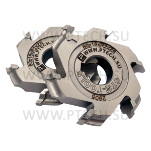 Фреза 2905 для снятия свесов твердосплавная FILATO OPTIMA 264 - ПРОМТЕХКОМПЛЕКТ