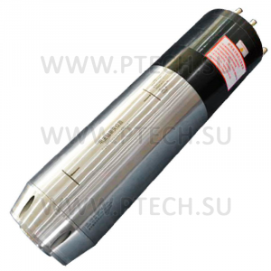 Шпиндель электрический GDL150-40-12Z/12