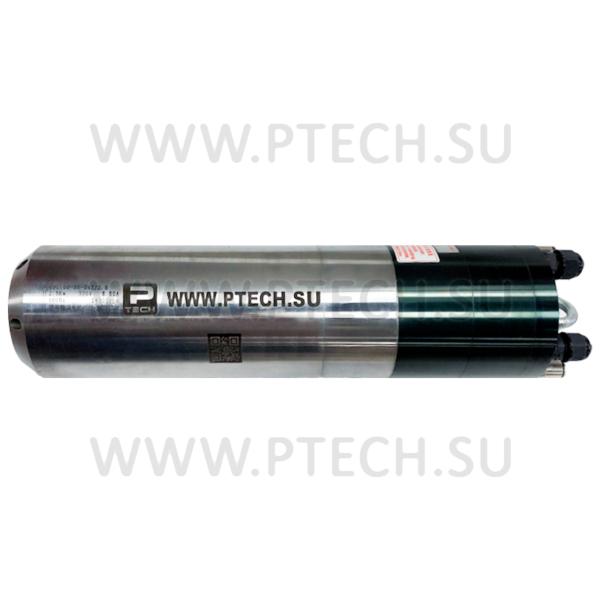 Шпиндель жидкостного охлаждения GDL100-25-24Z / 2.5
