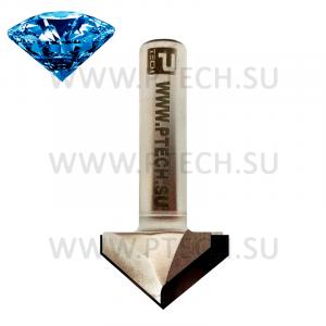 Фрезы алмазные V-102