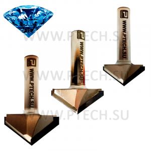 Фрезы алмазные V-105