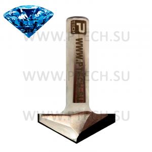 Фрезы алмазные V-124