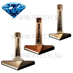 Фрезы алмазные V-140