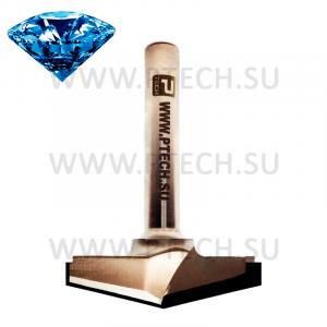 Фрезы алмазные V-153