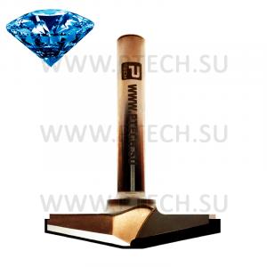 Фрезы алмазные V-156