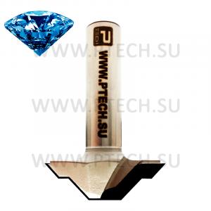 Фрезы алмазные V-86