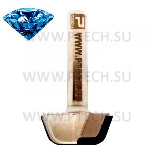 Фрезы алмазные V-44