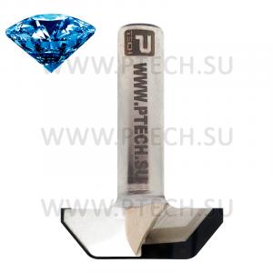 Фрезы алмазные V-81