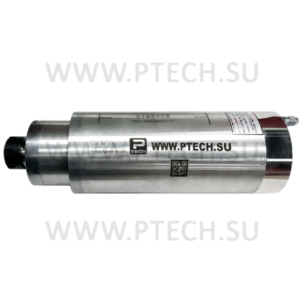 Шпиндель жидкостного охлаждения GDK125-9Z/5.5