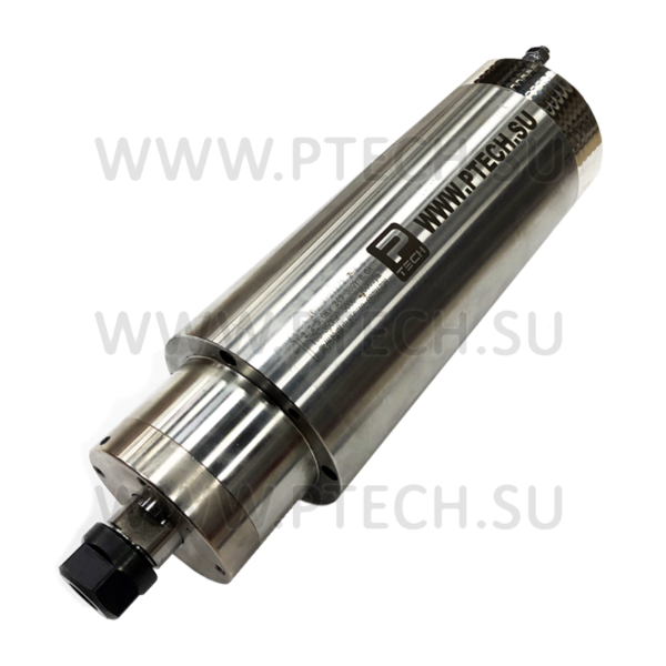 Шпиндель электрический GDK105-9-21Z/2.2-5.0