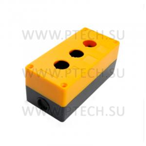Корпус для кнопок BX3-22