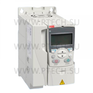 Преобразователь частотный ACS355-03E-08A8-4 ABB