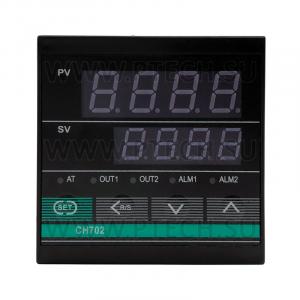 Контроллер температуры CH702