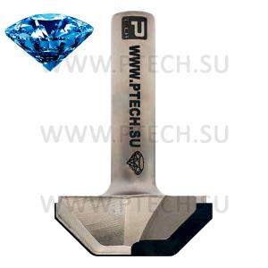 Фрезы алмазные V-91