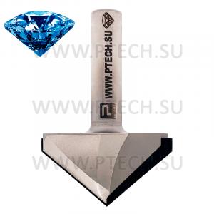 Фрезы алмазные V-100