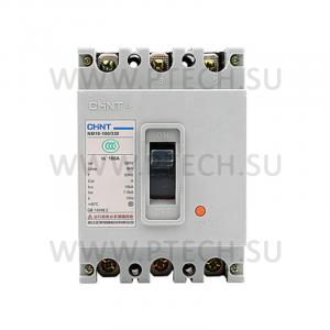 Выключатель автономный NM10-100/330 CHINT