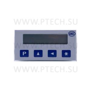 Контроллер MA504-0081 SIKO - ПРОМТЕХКОМПЛЕКТ