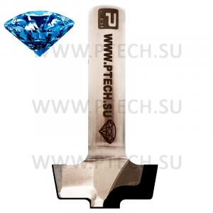 Фрезы алмазные V-19