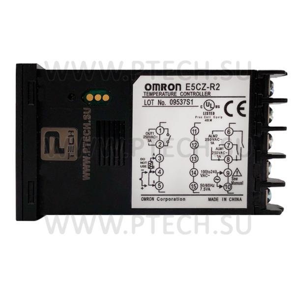 Контроллер температуры E5CZ-R2