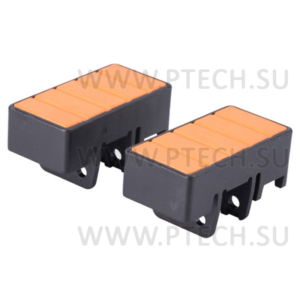 Конвейерные накладки (элементы транспортера) KL-074 - ПРОМТЕХКОМПЛЕКТ