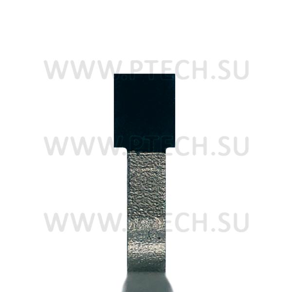 Фреза алмазная пазовая 4100 Z4 - ПРОМТЕХКОМПЛЕКТ
