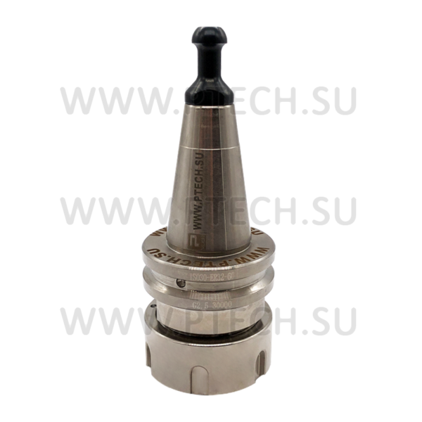 Цанговый патрон ISO30-ER32-60 - ПРОМТЕХКОМПЛЕКТ