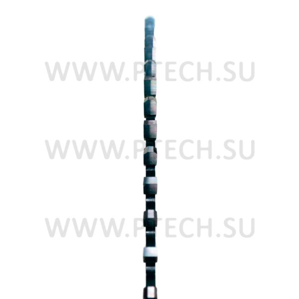 Пила основная с тефлоновым покрытием для форматно-раскроечных станков - ПРОМТЕХКОМПЛЕКТ