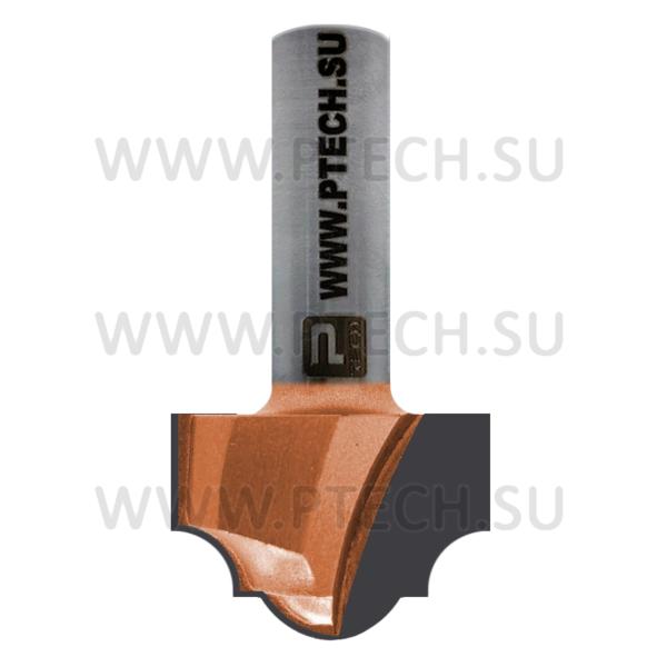 Концевая фреза твердосплавного типа филенка для ЧПУ станка для обработки фасада из материала МДФ 708 - ПРОМТЕХКОМПЛЕКТ