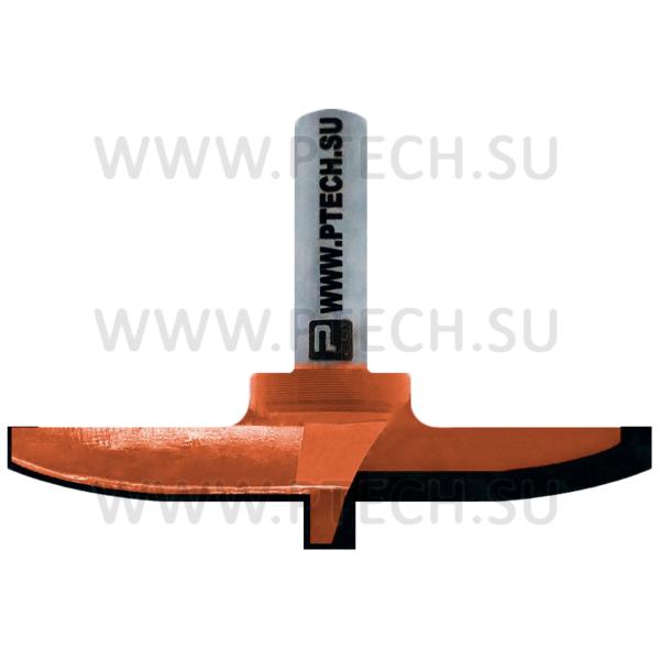 Фреза профильная для фасадов горизонтальная корона 4295 - ПРОМТЕХКОМПЛЕКТ