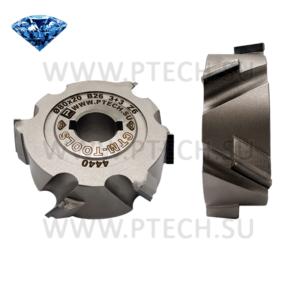 Фреза алмазная фуговальная 4440 - ПРОМТЕХКОМПЛЕКТ