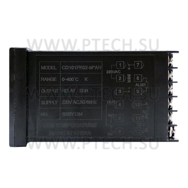 Температурный контроллер CD101FK02-MAN-NN - ПРОМТЕХКОМПЛЕКТ