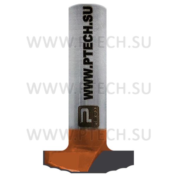 Концевая фреза 2307 для деревообработки и мебельного производства - ПРОМТЕХКОМПЛЕКТ