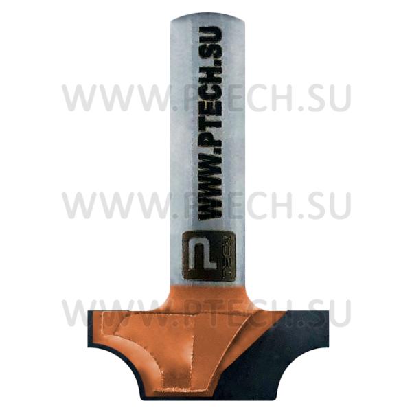 Фреза концевая ТСТ профильная Argus-12-36 для ЧПУ - ПРОМТЕХКОМПЛЕКТ