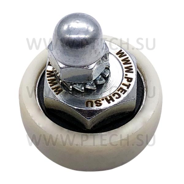 Ролик эксцентриковый 38х13хМ8 - ПРОМТЕХКОМПЛЕКТ