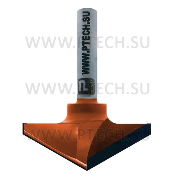 Фреза V-120-70 с углом 120 градусов - ПРОМТЕХКОМПЛЕКТ
