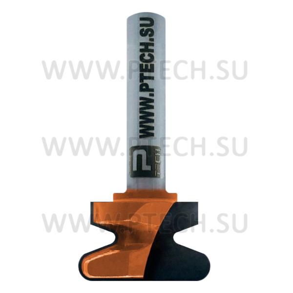 Фреза концевая твердый сплав 0952-12 D36 H21 - ПРОМТЕХКОМПЛЕКТ