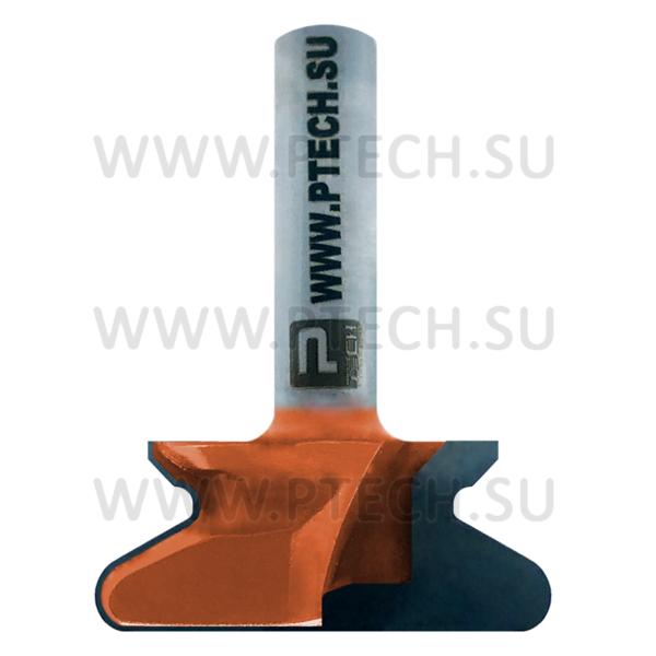 Фреза профильная для ручек интегрированных в мебель 5645 - ПРОМТЕХКОМПЛЕКТ