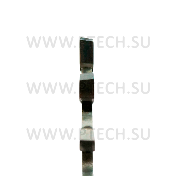 Пила для кромкооблицовочных станков 75 x 30 x 3,2 T x 22 Z - ПРОМТЕХКОМПЛЕКТ