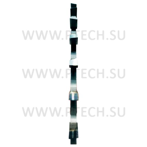 Пила дисковая твердосплавная торцовочная 104*40*3,2/2,5 z24 - ПРОМТЕХКОМПЛЕКТ