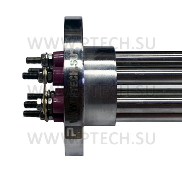 ТЭН 220/380В, 6 кВт для станка MH3848AX100(2) - ПРОМТЕХКОМПЛЕКТ
