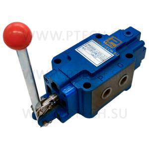 Клапан гидравлический 34SM-L10H-T - ПРОМТЕХКОМПЛЕКТ